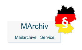 Mailarchive Hosting Service